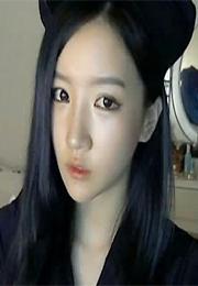韩国女主播系列