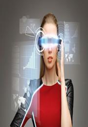 VR专区Virtual Reality
