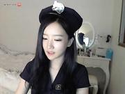 韩国女主播朴妮唛4