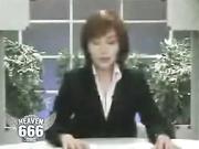 日本播报员