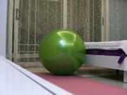 对白淫荡的母子乱伦妈妈漏脸了趴着健身球啪啪高清无水