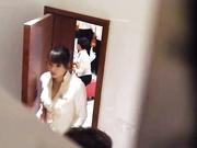 厕所偷拍视频