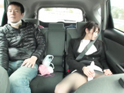 [SGA-055] 「チ○コにまたがりよがり狂うパイパン淫乱妻」 片瀬唯 34歳 中出し不倫温泉