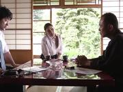 [JUX-690] オルガ×マドンナ 初コラボ! 人妻逢瀬~愛欲に飢えた妖艶なる肉体~