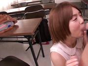 [IPZ-191] お股ユルユル女子大生 希美まゆ