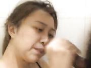 国语对白闺蜜女友王东瑶性感黑丝诱惑纹身男友浴室干到床上
