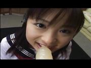 DDO-010 オナニー中毒少女平井まりあ