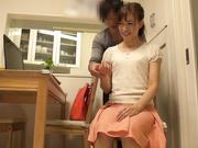 [CLUB-356] 完全盗撮 同じアパートに住む美人妻2人と仲良くなって部屋に連れ込んでめちゃくちゃセックスした件