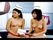 韩国裸体新闻之20090629 Naked News Korea 医疗